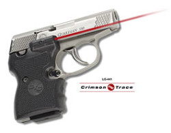 Crimson Trace LG-441 Lasergrips for NAA Guardian Pistols