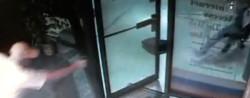 Self Defense Shooting on Video