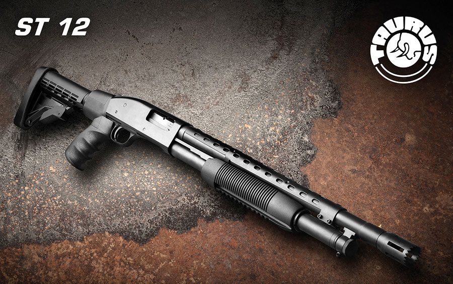 Taurus ST-12 shotgun