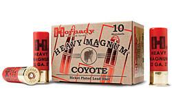 Hornady Heavy Magnum Coyote Shotshell Ammo