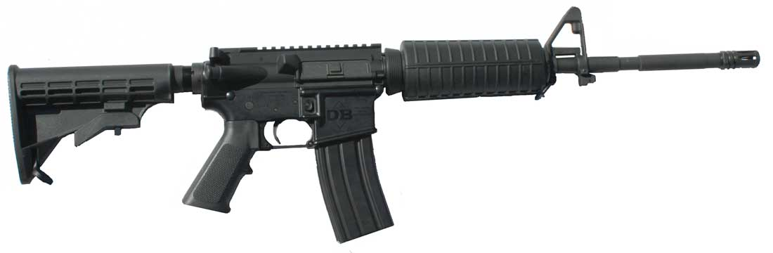 Diamondback Firearms DB15
