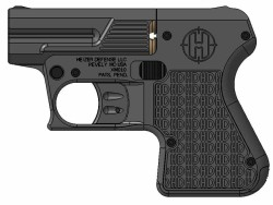 Heizer Defense Pistol Images