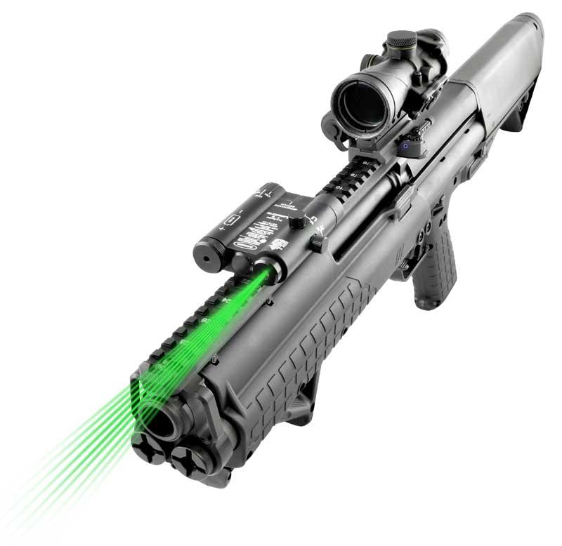 Laserlyte Shotgun Laser