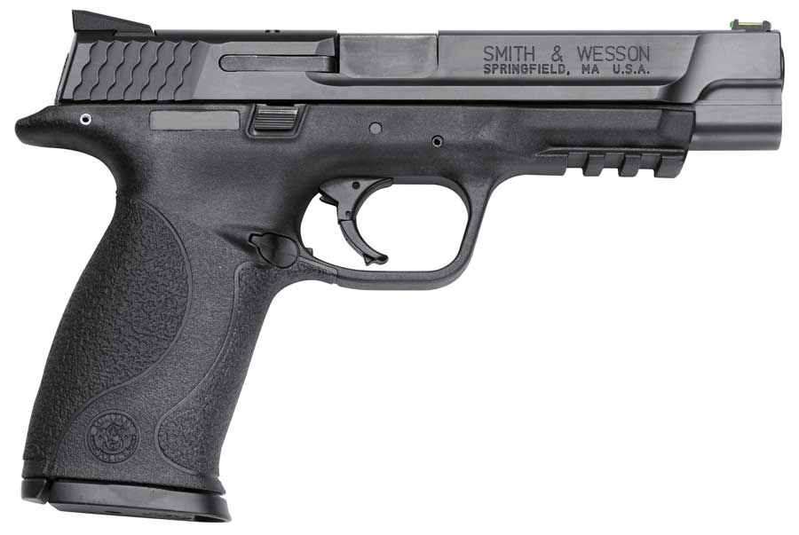 Smith and Wesson M&P9 Pro Series