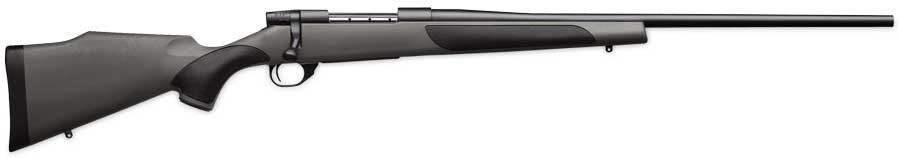 Weatherby Vanguard rifle