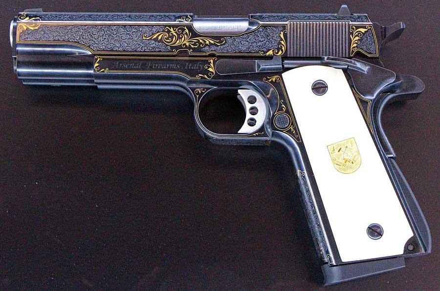 Arsenal Firearms AF-2011
