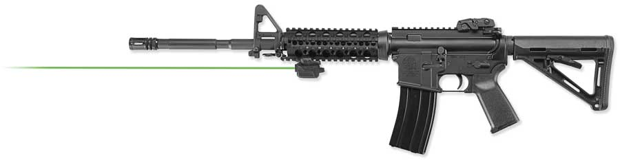 CT CMR203 green laser ar15