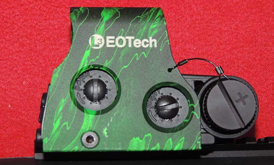 EOTech Zombie II