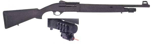 Mossberg SA-20