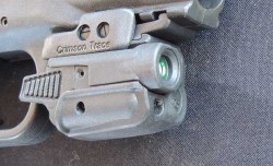 Crimson Trace CMR 203(G): Inexpensive Green Laser