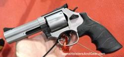 SAR Arms 357 Revolver