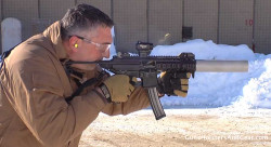 SIG MPX:  Video and Details