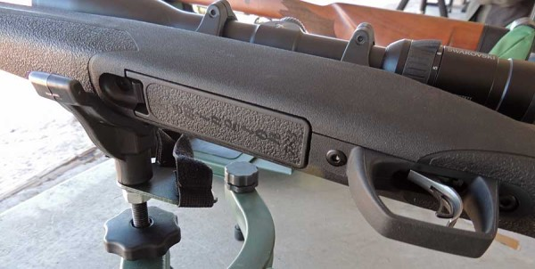Remington 783 magazine