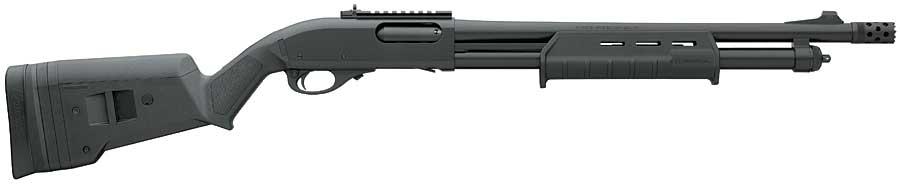 Remington 870 Magpul