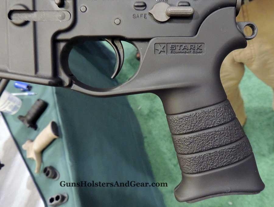 Stark Equipment SE-1 Grip for the AR-15