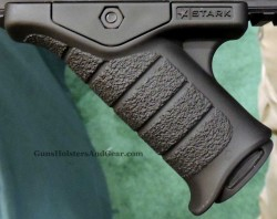Stark SE-5 Express Grip – New AR15 Foregrip