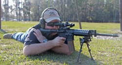Leupold Mark AR 1.5-4×20 Scope Review