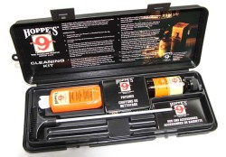 Hoppe's Pistol Cleaning Kit Review