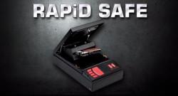 Hornady Security:  RAPiD Safe