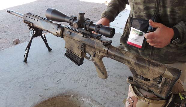 Miller precision arms mpa300 guardian