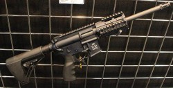 SAR Arms 9mm Carbines