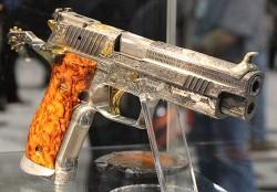 Custom SIG Pistols