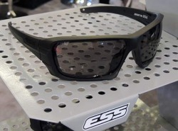 New ESS Eye Protection