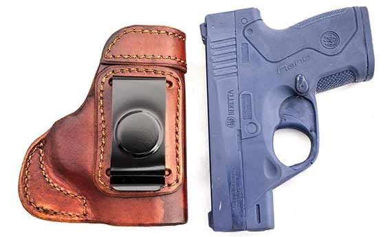 Outbags Nano Holster