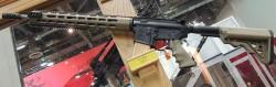 Rock River Arms X-1 Rifle