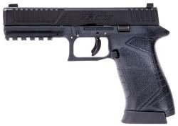 Just Announced: Diamondback DB FS Nine Pistol
