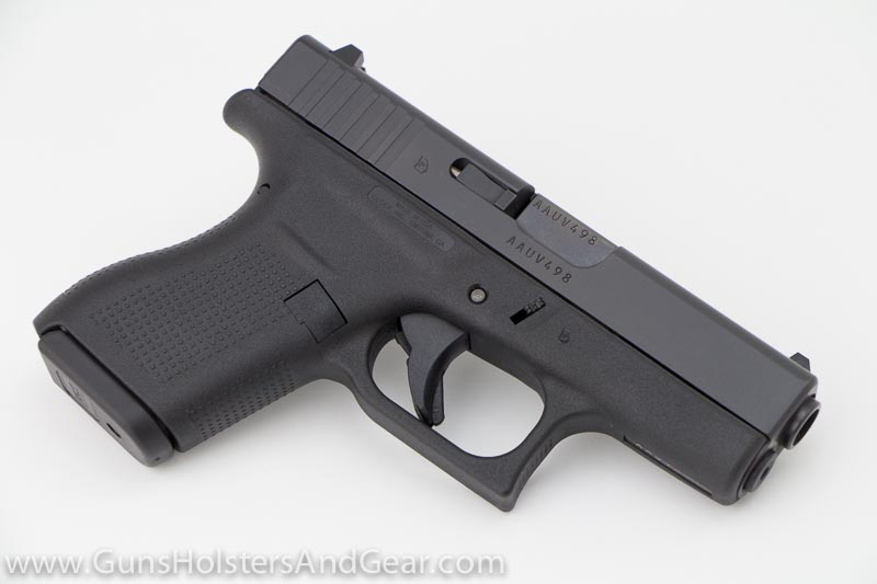 back up gun