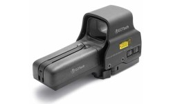 New EOTech 518 Holographic Weapon Sight