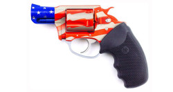 Charter Arms Old Glory