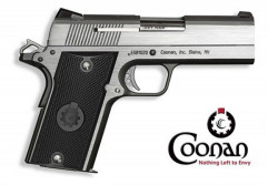 Coonan Compact .357 Magnum 1911 Pistol