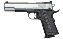 Dan Wesson Silverback – 10mm, .45 ACP