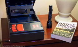 Hornady Rapid Safe Review