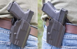 Safariland 578 Pro-Fit Holster Review