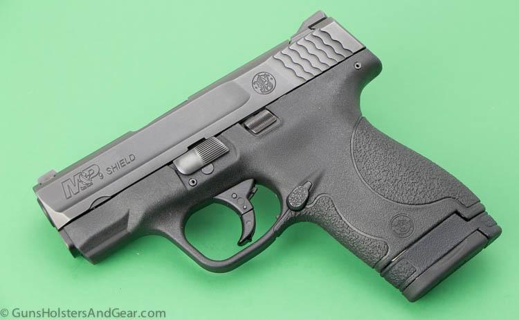 Smith & Wesson M&P 9mm Shield