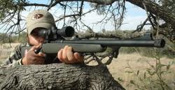 Savage Rifles in 338 Federal
