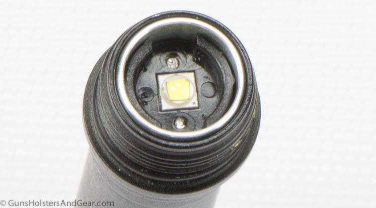 ProTac 1AAA LED