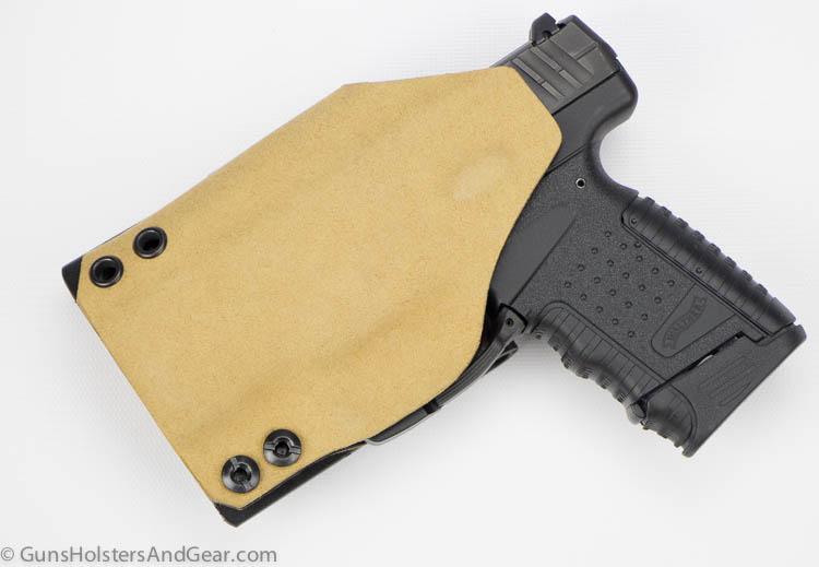 Bravo Concealment holster