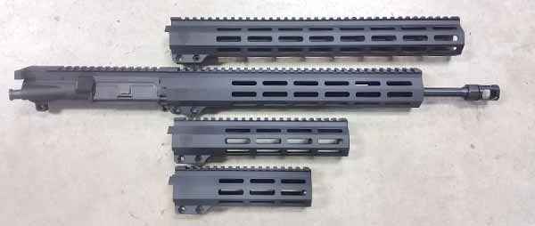 Faxon Firearms Handguards