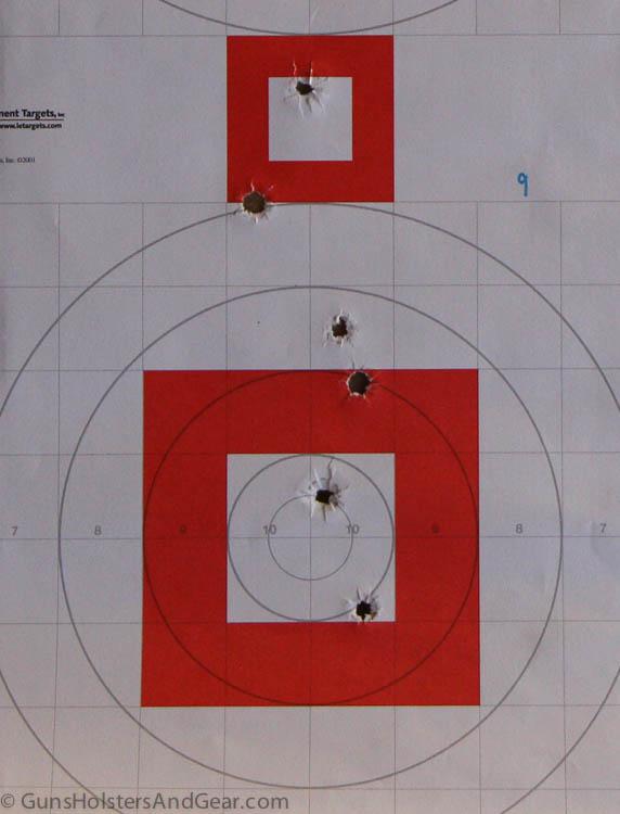 9mm ammo performance