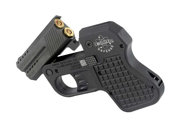 doubletap pistol