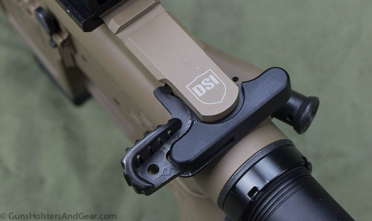 Spec Ops Tactical charging handle