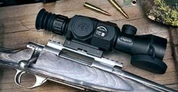 New ATN X-Sight II Rifle Scope