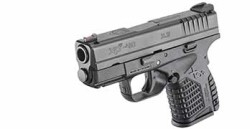 Springfield Armory XD-S in .40 S&W