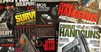 Harris Publications Closing Down