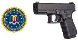 BREAKING: Glock Awarded New FBI Contract