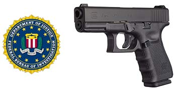 BREAKING: Glock Awarded New FBI Contract
